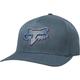 Navy/Light Blue Epicycle Flexfit Hat