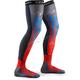 Youth Blue/Red Fusion Sock  - FSN-BU/R-Y