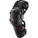 Black Z-Frame Knee Brace