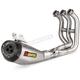 Racing Line Titanium Exhaust System - S-Y9R10-HEGEHT