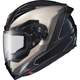Titanium EXO-R2000 Hypersonic Helmet