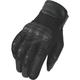 Black Divergent Gloves
