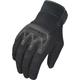 Black Covert Tactical Gloves