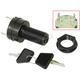 Ignition Switch - SM-01220