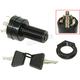 Ignition Switch - SM-01558