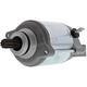 Starter Motor - 2110-0973