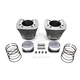 Silver 1200cc Cylinder and Piston Conversion Kit - 11-0473