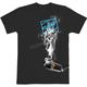 Black Boxcage 2 T-Shirt