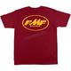Men's Cardinal Factory T-Shirt
