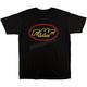 Men's Black Glow T-Shirt