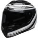 White/Black SRT Vestige LE Helmet