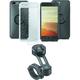 Black Moto Bundle Mount for iPhone 8 Plus/7Plus/6S Plus/6 Plus - 53901