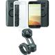 Black Moto Bundle Mount for Samsung Galaxy S7 - 53905
