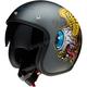 Saturn SV Flying Retina Helmet