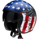 Saturn SV Justice Helmet
