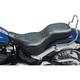 Black Double Helix Stitch Daytripper Seat - 75836
