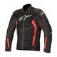 Black/Fluorescent Red Viper v2 Air Jacket