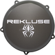 Black Clutch Cover - RMS-473