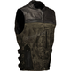 Olive/Green Tough as Nails Vest