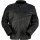 Munition Leather Jacket