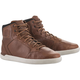 Brown J-Cult Riding Shoes