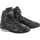 Black/Silver Stella Faster-3 Riding Shoe
