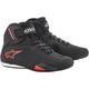 Black\Red Sektor Riding Shoe
