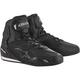 Black/Black  Faster-3 Riding Shoe