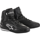 Black Faster-3 Riding Shoe