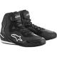 Black Faster-3 Drystar Riding Shoe