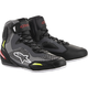 Black/Gray/Red/Fluorescent Yellow Faster-3 Drystar Riding Shoe