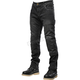 Black Critical Mass Armored Jeans with 30 in. Inseam