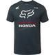 Navy Honda SS Premium T-Shirt