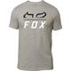 Steel Gray Furnace SS Premium T-Shirt