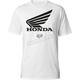 Optic White Honda SS Basic T-Shirt