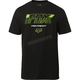 Black Pro Circuit SS Basic T-Shirt