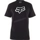 Black Legacy Fox Head SS T-Shirt