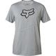 Heather Graphite Legacy Fox Head SS T-Shirt