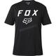 Black Legacy Moth SS T-Shirt