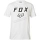Optic White Legacy Moth SS T-Shirt