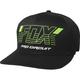 Black Pro Circuit FlexFit Hat