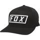 Black Boxer FlexFit Hat