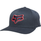 Youth Navy/Red Epicycle 110 Snapback Hat - 21018-248-OS