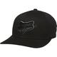 Black/Blue Epicycle 110 Snapback Hat - 21018-013-OS
