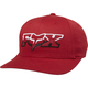 Youth Cardinal Duelhead FlexFit Hat - 22493-465-OS
