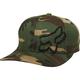 Youth Camo Flex 45 FlexFit Hat - 58409-027-OS