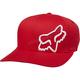 Youth Dark Red Flex 45 FlexFit Hat - 58409-208-OS