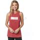 Women's Rio Red Tracker Tank Top