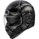 Black Airform Sacrosanct Helmet