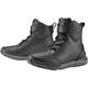 Black Varial Boot